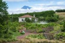 Botanical Garden of Faial